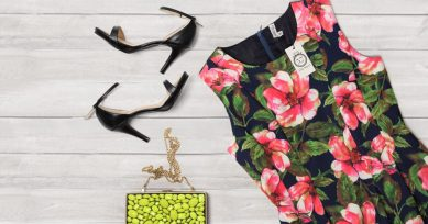 Be Floral Fresh This Summer In These 5 Ways