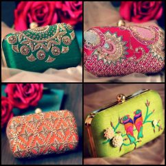 5 Styles in Clutches Every Girl Needs To Know About!