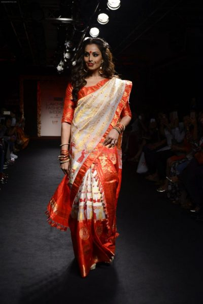 How To Be Uber Stylish In These Unconventional Indian Dresses