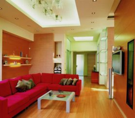 8 Brilliant Ways To Light Up Your Home With Colours