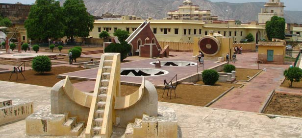 Places To Explore in Jaipur