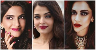 5 Beautiful Lipstick Shades To Wear This Valentine's Day