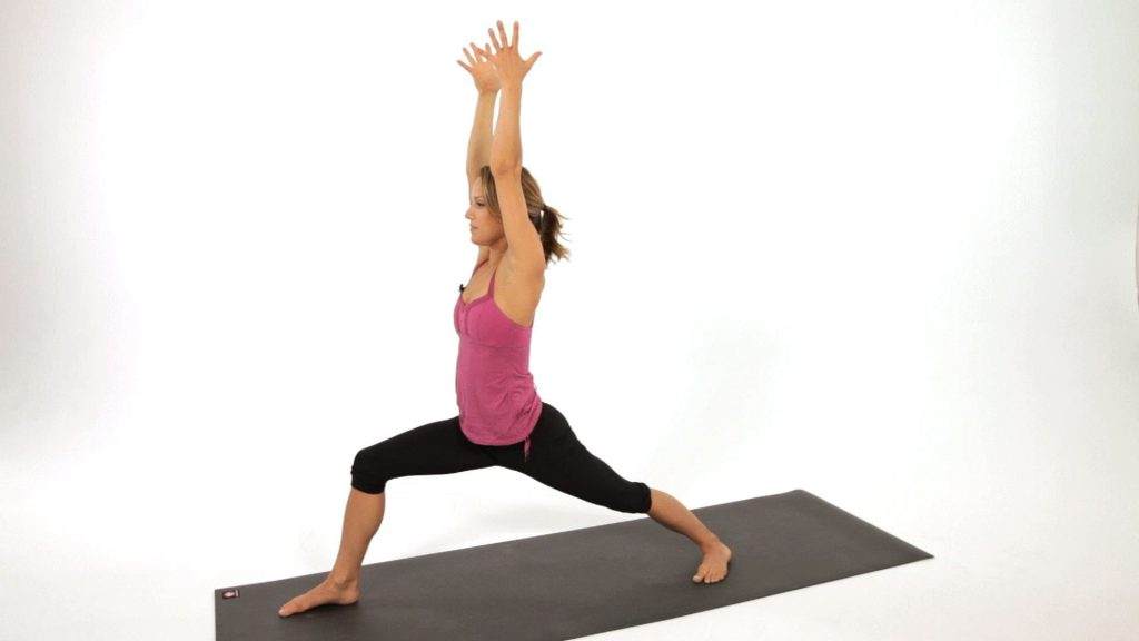 yoga poses for healthy heart