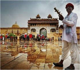 8 Breathtaking Places You Should Explore In Jaipur
