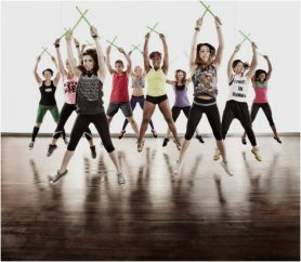 8 Fun And Effective Warm Up Exercises To Stay Fit