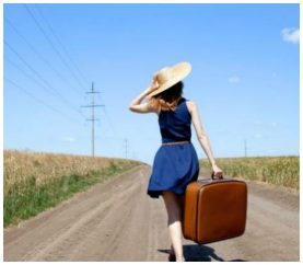 Everything You Need To Know About First Time Solo Travelling