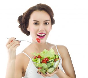 6 Super Foods To Eat For Beautiful And Healthy Skin