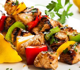 4 Healthy And Yummy Kebab Recipes To Die For