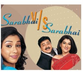 Sarabhai vs Sarabhai Is All Set To Make A Comeback As A Web Series
