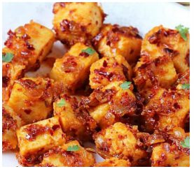 3 Delicious And Easy Paneer Recipes For You To Devour