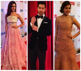 In Pics: The Hello! Hall of Fame Awards Was High On Glamour, Style, And Budding Talent