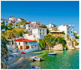 3 Best Travel Locations in Greece That Will Make You Fall In Love