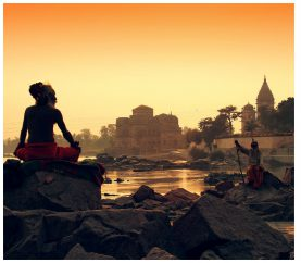 5 Historical Locations In Madhya Pradesh That Will Blow Your Mind