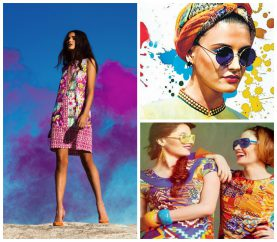 Look Your Vibrant And Glamorous Best This Holi In 6 Easy Ways