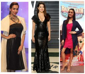 Meet The Best And Worst Dressed Celebs Of The Week!