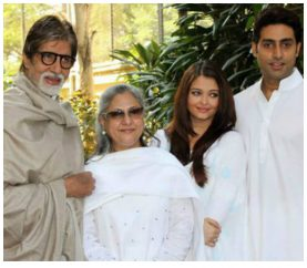 Why Are The Bachchans Not Celebrating Holi This Year?
