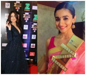 In Pics: A Night High On Celebration Of Talent