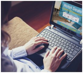 5 Things You Need To Keep In Mind Before Booking Your Hotel Online