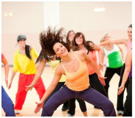 5 Ways You Can Increase Your Weight Loss With A Zumba Routine