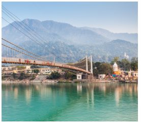 4 Amazing Attractions To Visit In Rishikesh