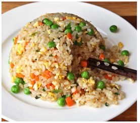 Quick And Easy Rice Lunch Recipes You Should Try