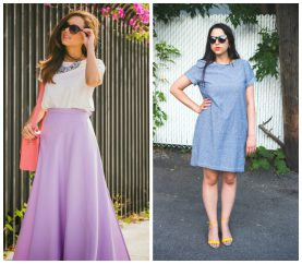 12 Trendy Ways To Make Your Summer Look Stylish And Perfect