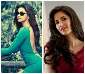 Has Deepika Padukone Replaced Katrina Kaif To Be L'Oreal's New Brand Ambassador?
