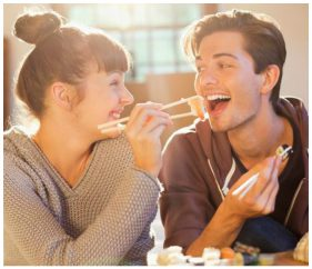 How To Go On A Pocket-Friendly Date
