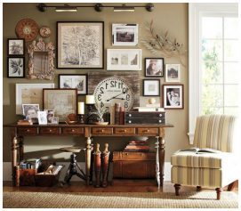 How To Redesign Your Home In Vintage Style