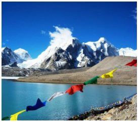 5 Peaceful Destinations In Sikkim That Will Connect You To God