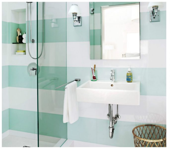 12 Innovative Tips To Make A Small Bathroom Better