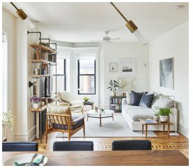 5 Creative Ways To Turn Your Small Space Into Big