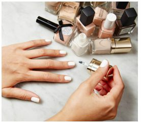 5 Simple Manicure Techniques To Try At The Comfort Of Your Home