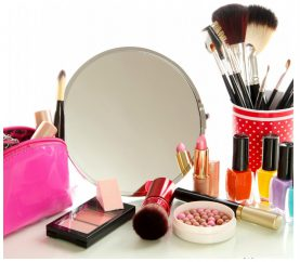 Things You Need To Check While Buying Make-up