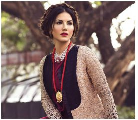 Sunny Leone To Shake A Leg With This International Pop Star!