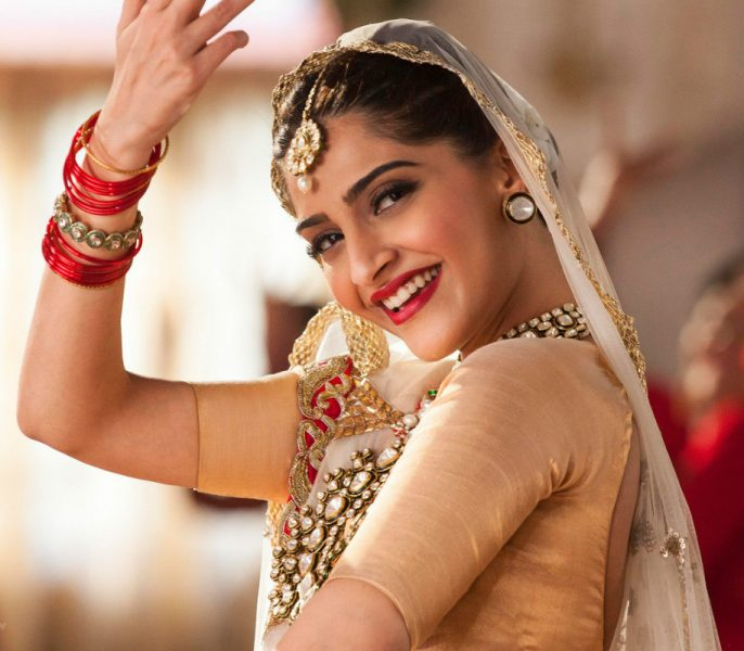 Whoa, Is Sonam Kapoor Getting Married This Year?