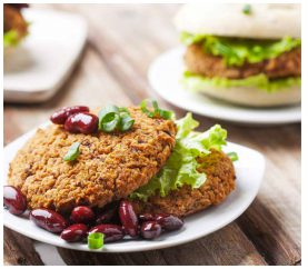 3 Amazing Vegan Recipes You Must Try