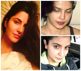 They Look Beautiful Even Without Make-Up!