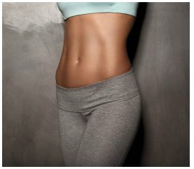 How To Get Super Flat Tummy In A Week