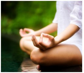 Boost Your Energy Level With This 5-Minute Meditation Routine