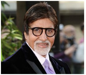 Take A Guess At Big B's Role In This Mega Project