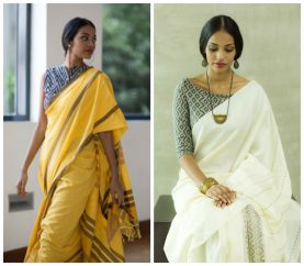 21 Cotton Blouse Designs That Are Amazingly Simple Yet Super Stylish