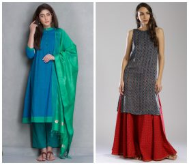 20 Spectacular Summer Kurtas You Need To Add To Your Closet Now!