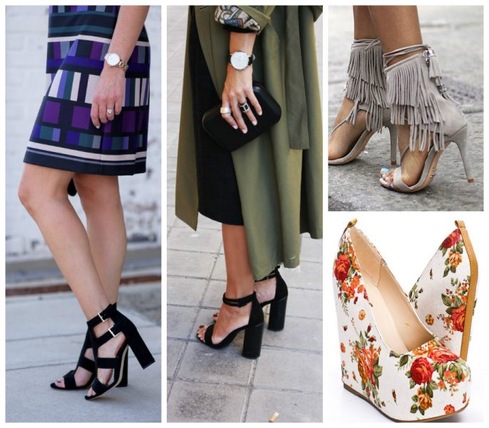 15 Killer Heels That You Should Be Adding To Your Closet Now!