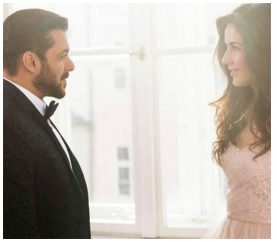First Look: Salman Khan & Katrina Kaif Come Back Together In Tiger Zinda Hai