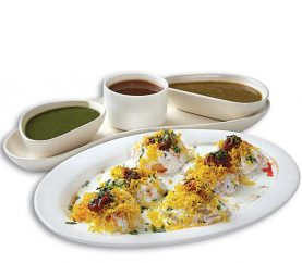 Fed Up Of Diet Food? Try These 'Healthy' Chaats!