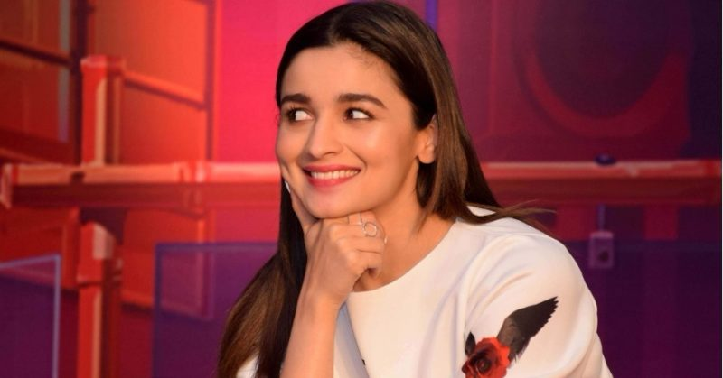 4 Times Alia Bhatt Proved She Is Beauty With Brains