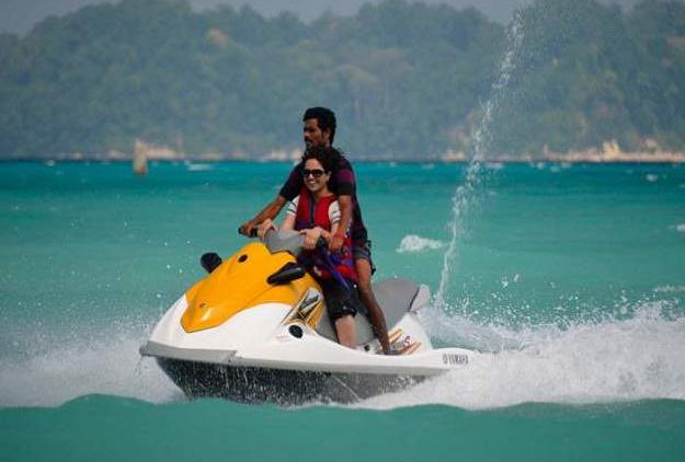 andaman and nicobar islands activities