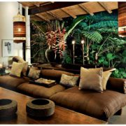 tropical forest ideas