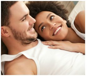 5 Steps To Get What You Want In Bed